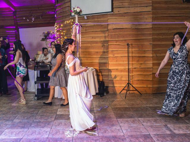 El matrimonio de Diego y Betzabet en Valdivia, Valdivia 31