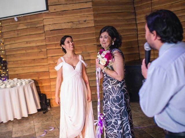 El matrimonio de Diego y Betzabet en Valdivia, Valdivia 32