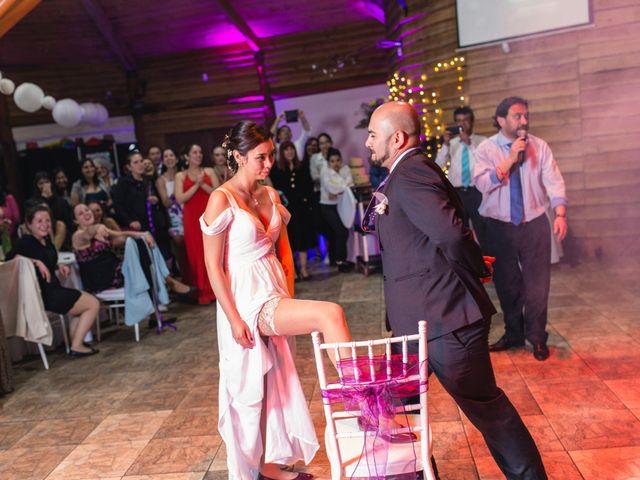 El matrimonio de Diego y Betzabet en Valdivia, Valdivia 34