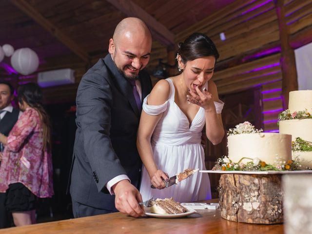 El matrimonio de Diego y Betzabet en Valdivia, Valdivia 39