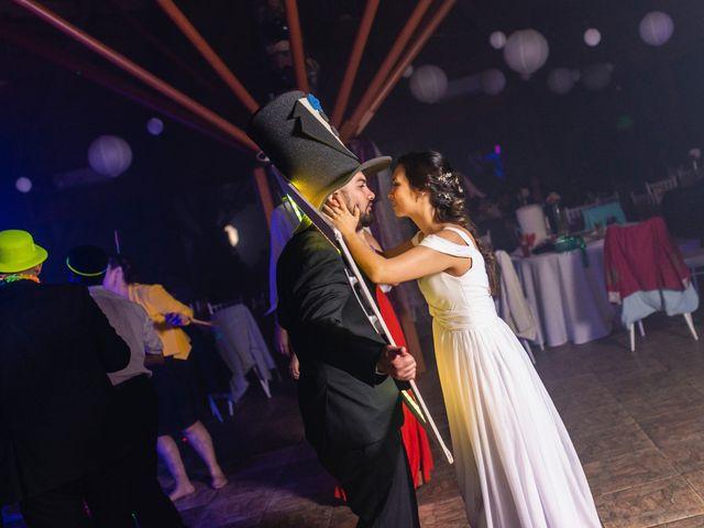 El matrimonio de Diego y Betzabet en Valdivia, Valdivia 44