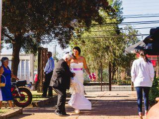 El matrimonio de Maria José y Sebastian 3