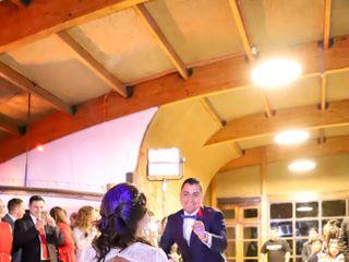 El matrimonio de Yasmin y Oscar 1