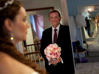 El matrimonio de Antonella y Roberto 2