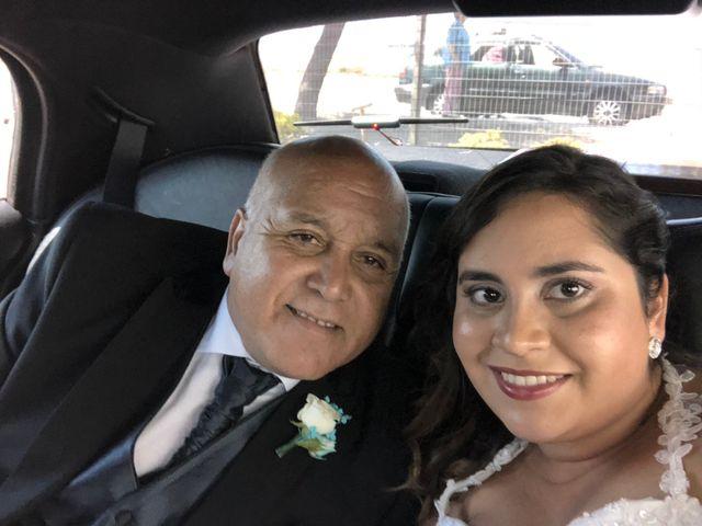 El matrimonio de Pablo y Constanza en San Bernardo, Maipo 4