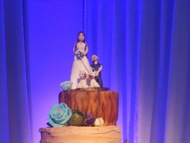 El matrimonio de Pablo y Constanza en San Bernardo, Maipo 8