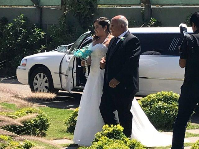 El matrimonio de Pablo y Constanza en San Bernardo, Maipo 10