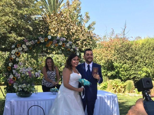 El matrimonio de Pablo y Constanza en San Bernardo, Maipo 11