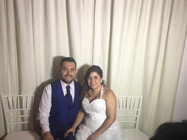 El matrimonio de Pablo y Constanza en San Bernardo, Maipo 14