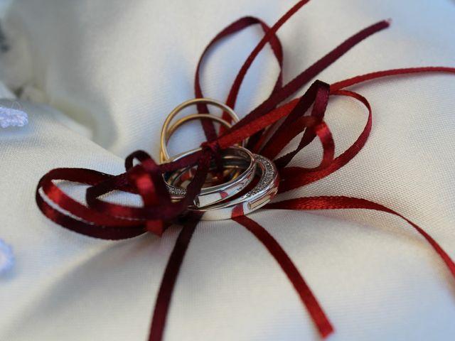 El matrimonio de Daniel y Makarena en Copiapó, Copiapó 1