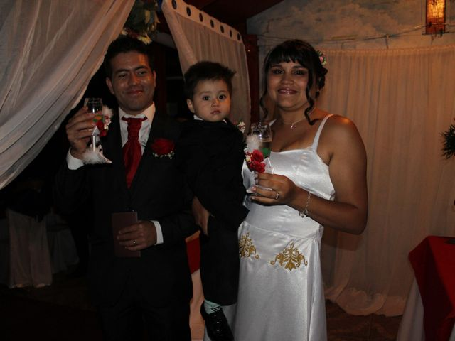 El matrimonio de Daniel y Makarena en Copiapó, Copiapó 3
