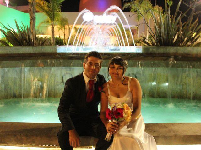 El matrimonio de Daniel y Makarena en Copiapó, Copiapó 4