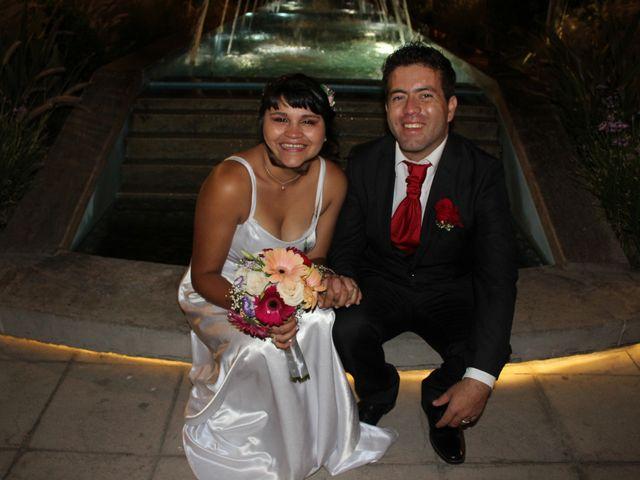El matrimonio de Daniel y Makarena en Copiapó, Copiapó 6