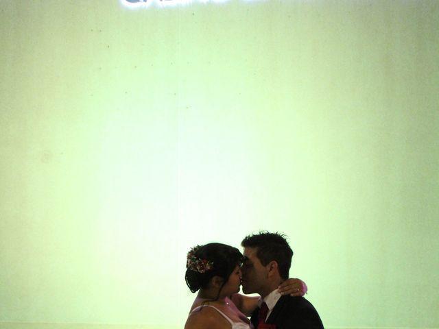 El matrimonio de Daniel y Makarena en Copiapó, Copiapó 7