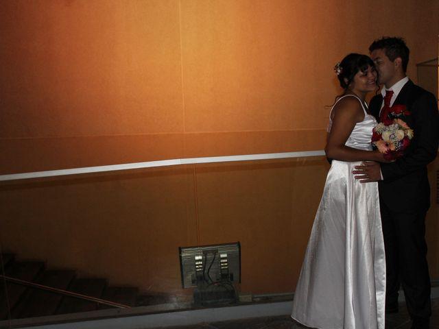 El matrimonio de Daniel y Makarena en Copiapó, Copiapó 8