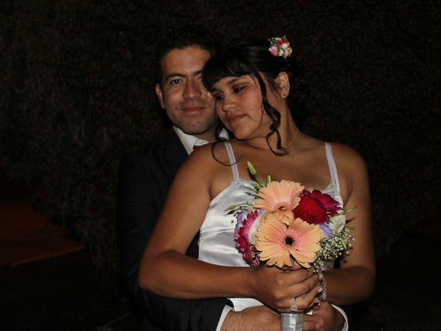 El matrimonio de Daniel y Makarena en Copiapó, Copiapó 14