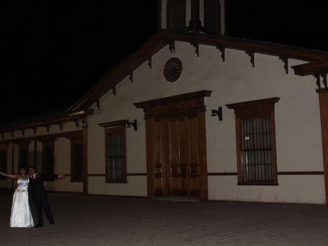 El matrimonio de Daniel y Makarena en Copiapó, Copiapó 15