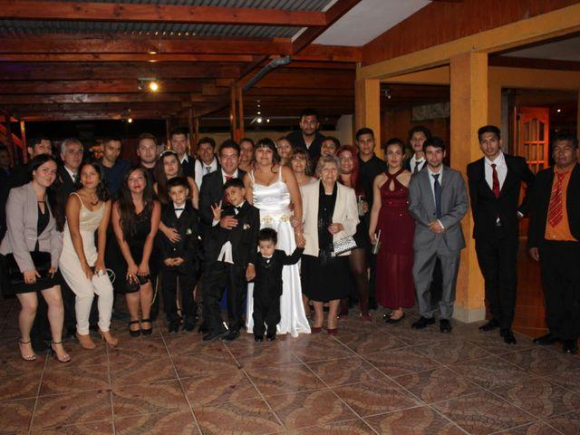 El matrimonio de Daniel y Makarena en Copiapó, Copiapó 20