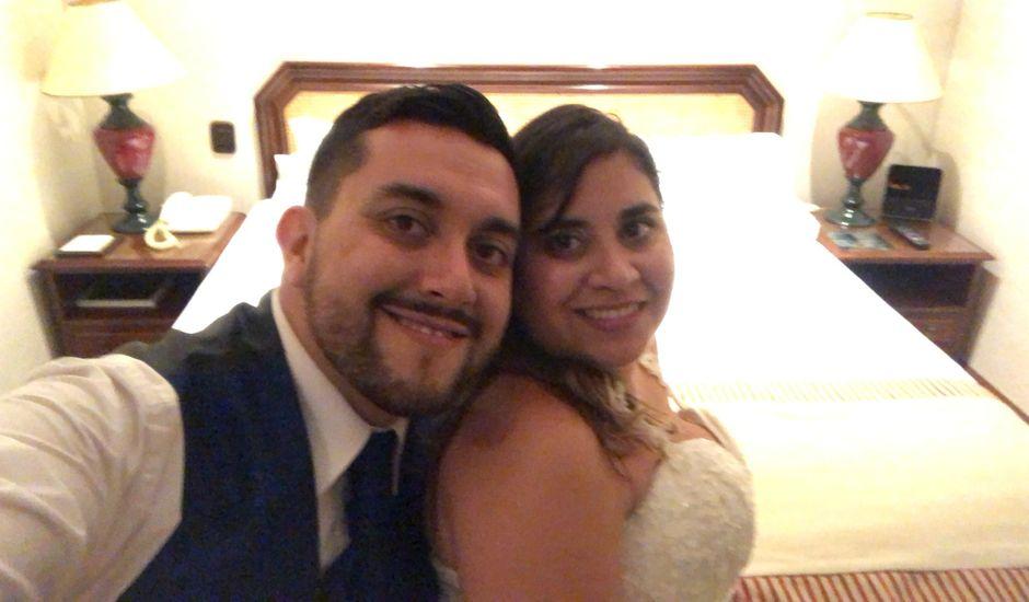 El matrimonio de Pablo y Constanza en San Bernardo, Maipo