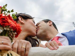 El matrimonio de Soledad y Juan Pablo 3
