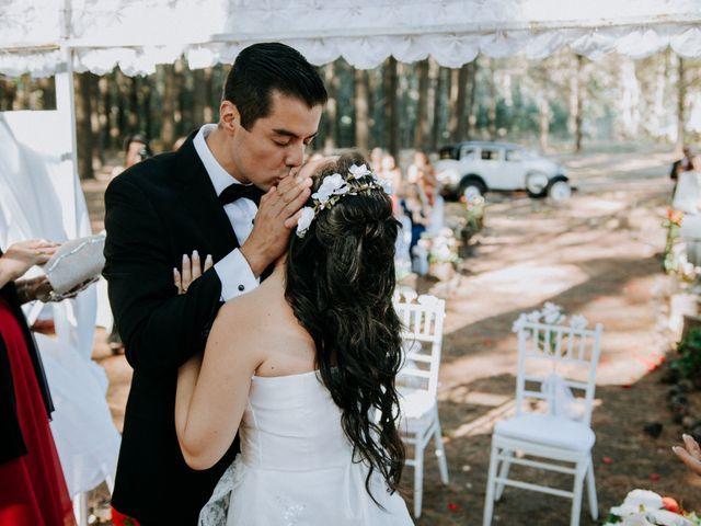 El matrimonio de Katerine y Antonio en Hualqui, Concepción 14