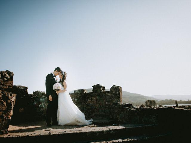 El matrimonio de Katerine y Antonio en Hualqui, Concepción 20