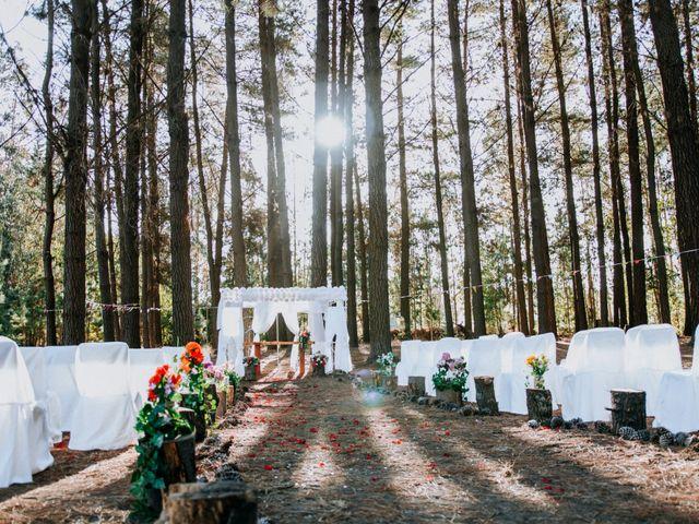 El matrimonio de Katerine y Antonio en Hualqui, Concepción 26