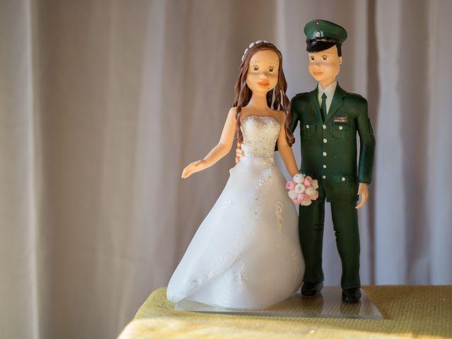 El matrimonio de Katerine y Antonio en Hualqui, Concepción 43