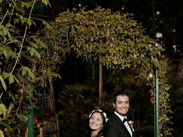 El matrimonio de Katerine y Antonio en Hualqui, Concepción 57