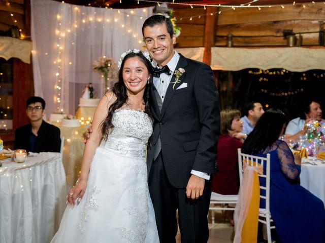 El matrimonio de Katerine y Antonio en Hualqui, Concepción 63
