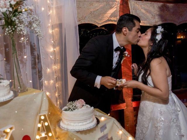 El matrimonio de Katerine y Antonio en Hualqui, Concepción 97