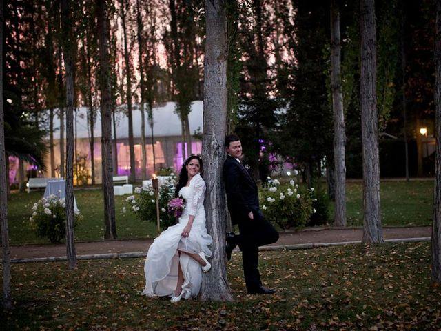 El matrimonio de Marla y Mohamed