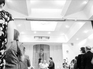 El matrimonio de Kristhel  y Antonio  1