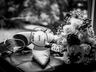 El matrimonio de Patricio y Lorena 3