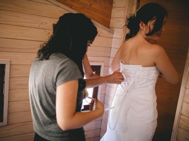 El matrimonio de Adrián y Pía en Melipilla, Melipilla 4