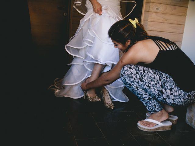 El matrimonio de Adrián y Pía en Melipilla, Melipilla 6