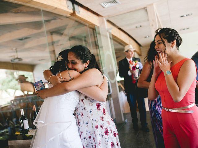 El matrimonio de Adrián y Pía en Melipilla, Melipilla 8