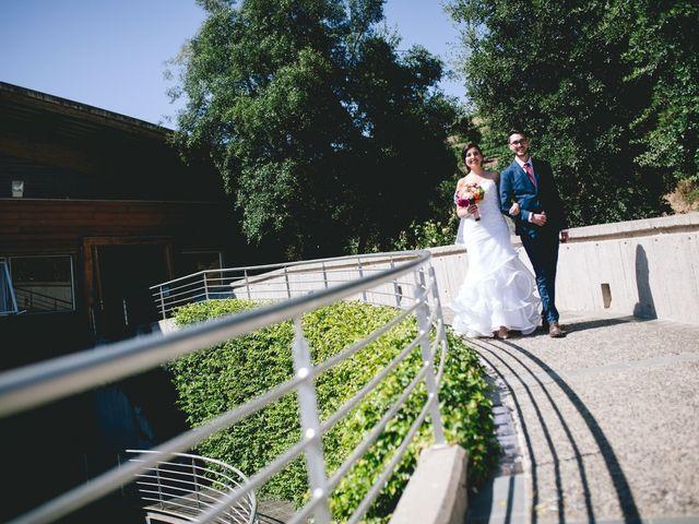 El matrimonio de Adrián y Pía en Melipilla, Melipilla 11