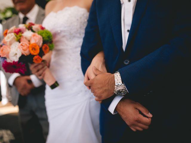 El matrimonio de Adrián y Pía en Melipilla, Melipilla 12