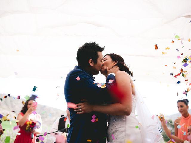 El matrimonio de Adrián y Pía en Melipilla, Melipilla 13