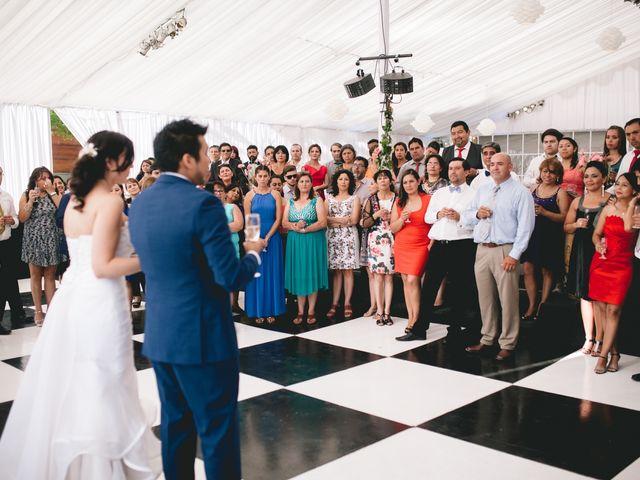El matrimonio de Adrián y Pía en Melipilla, Melipilla 15