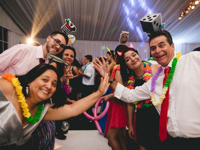 El matrimonio de Adrián y Pía en Melipilla, Melipilla 17
