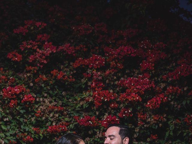 El matrimonio de Antonio  y Kristhel  en Olmué, Quillota 6