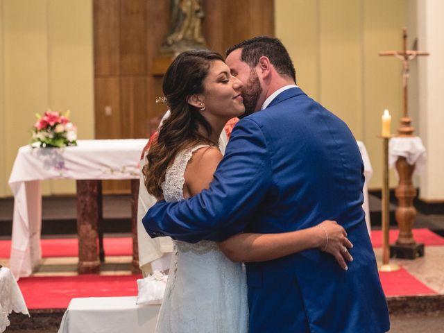 El matrimonio de Antonio  y Kristhel  en Olmué, Quillota 2