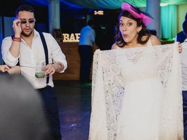 El matrimonio de Antonio  y Kristhel  en Olmué, Quillota 12