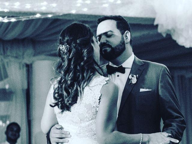 El matrimonio de Antonio  y Kristhel  en Olmué, Quillota 15
