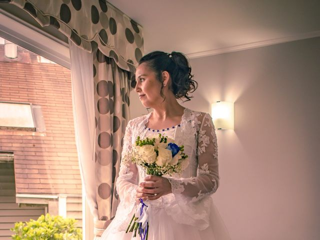 El matrimonio de Lorena y Patricio en Puerto Varas, Llanquihue 3