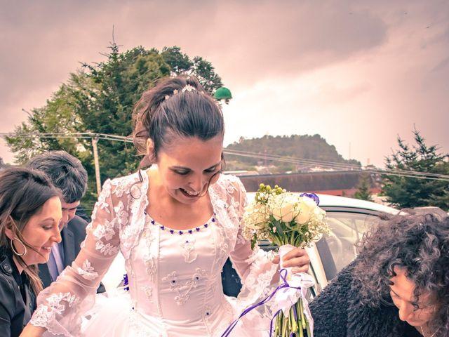 El matrimonio de Lorena y Patricio en Puerto Varas, Llanquihue 7