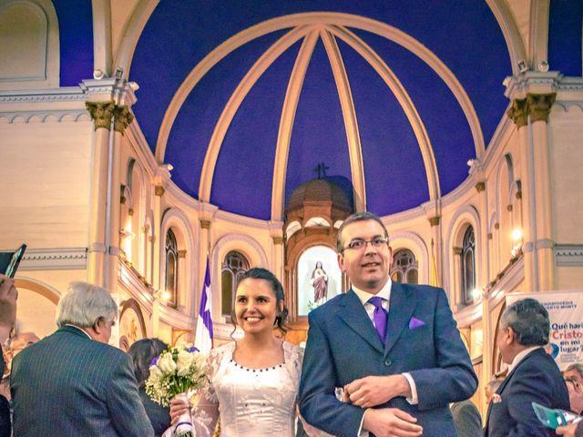 El matrimonio de Lorena y Patricio en Puerto Varas, Llanquihue 9