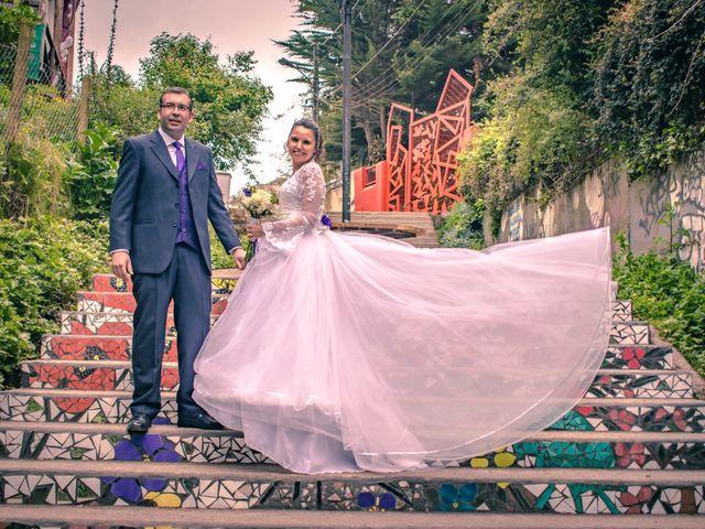 El matrimonio de Lorena y Patricio en Puerto Varas, Llanquihue 10